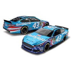 2014 Aric Almirola 1/64th Smithfield Pitstop Series car